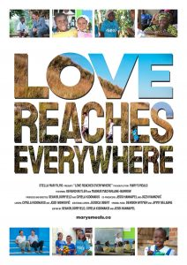 Love Reaches Everywhere - Gerard Butler and Mary's Meals